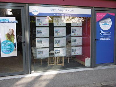 Actualité - Une nouvelle agence Guy Hoquet l Immobilier à Romans c6693adc61aa