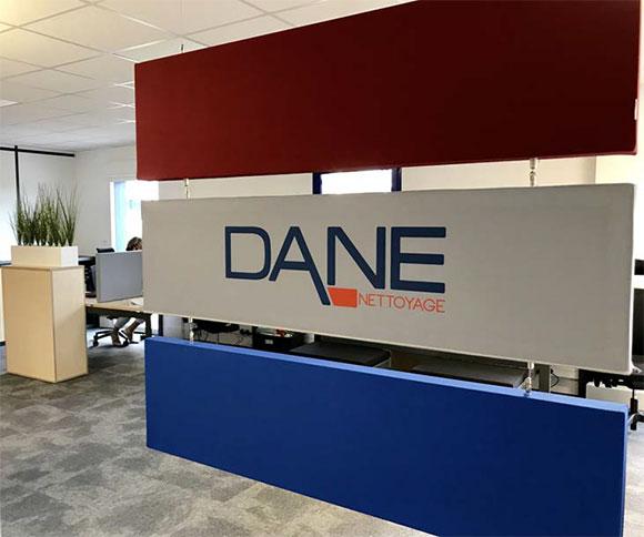 Entreprise de propreté indépendante de la Drôme, DANE Nettoyage repense  totalement son site de Bourg-les-Valence avec une extension portant la  surface ... 880b0628f739